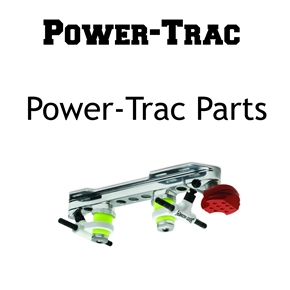PowerTrac Plate Parts