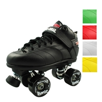 Rebel Sonic Outdoor Roller Skates