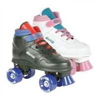 Chicago 100 and 105 Kids Roller Skates