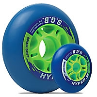 SGB Inline Wheels