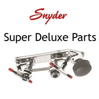 Super Deluxe Plate Parts