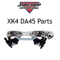 XK4 Double Action, 45 Degree Plate Parts