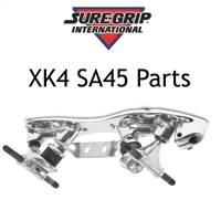 XK4 Single Action Plate Parts