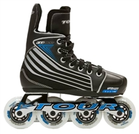 ZT-800 Adjustable Hockey Skates