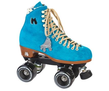Roller skates blue - Roller Skates Blue 39