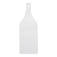Cutting Board - Wine Bottle Shape