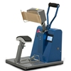 Hix B-250D Digital Cap Press