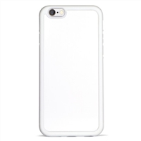 iPhone 6 Soft Case - white