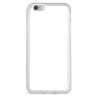 iPhone 6 Soft Case - Clear