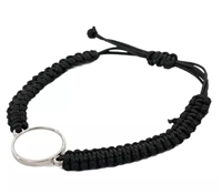 Fashion Bracelet - Braided Rope