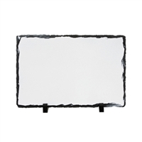 Photo Slate - large rectangle