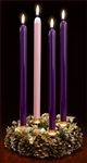 Chace® Advent Candles