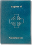 Church Register of Catechumens