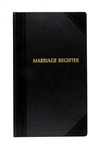 Church Marriage Register- Economy