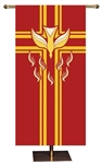 Confirmation/Pentecost Banner