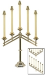 5 Branch Candlestick