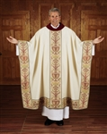 Coronation Chasuble