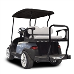 Madjax Club Car Precedent Genesis 250 w/ Std White Cushions