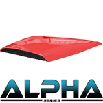 Alpha Hood Scoop