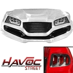 Madjax Havoc Custom Yamaha Drive Body Kit