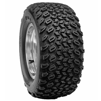 "22"" Tall Duro Desert A/T Golf Cart Tires"