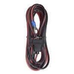 Bazooka Extended (12') Power Cord