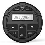 Bazooka Bluetooth Dashboard Controller