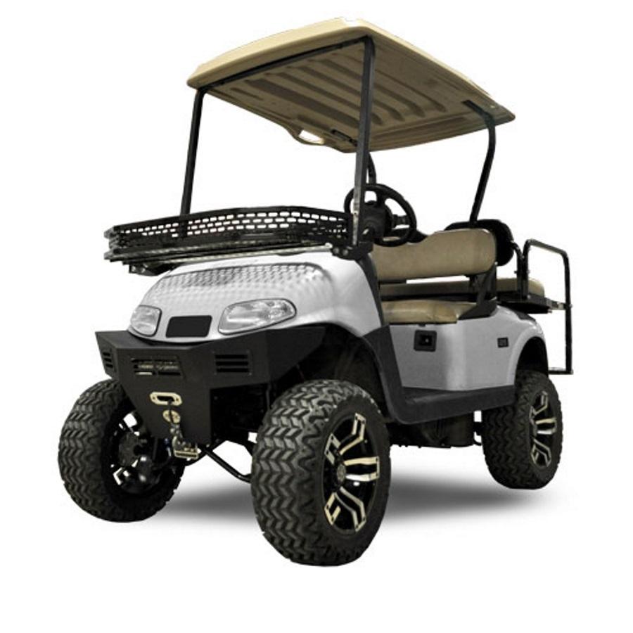 Madjax MJFX Armor Bumper for E-Z-GO RXV on golf hitting nets, golf girls, golf card, golf trolley, golf buggy, golf machine, golf tools, golf accessories, golf handicap, golf players, golf cartoons, golf words, golf games,