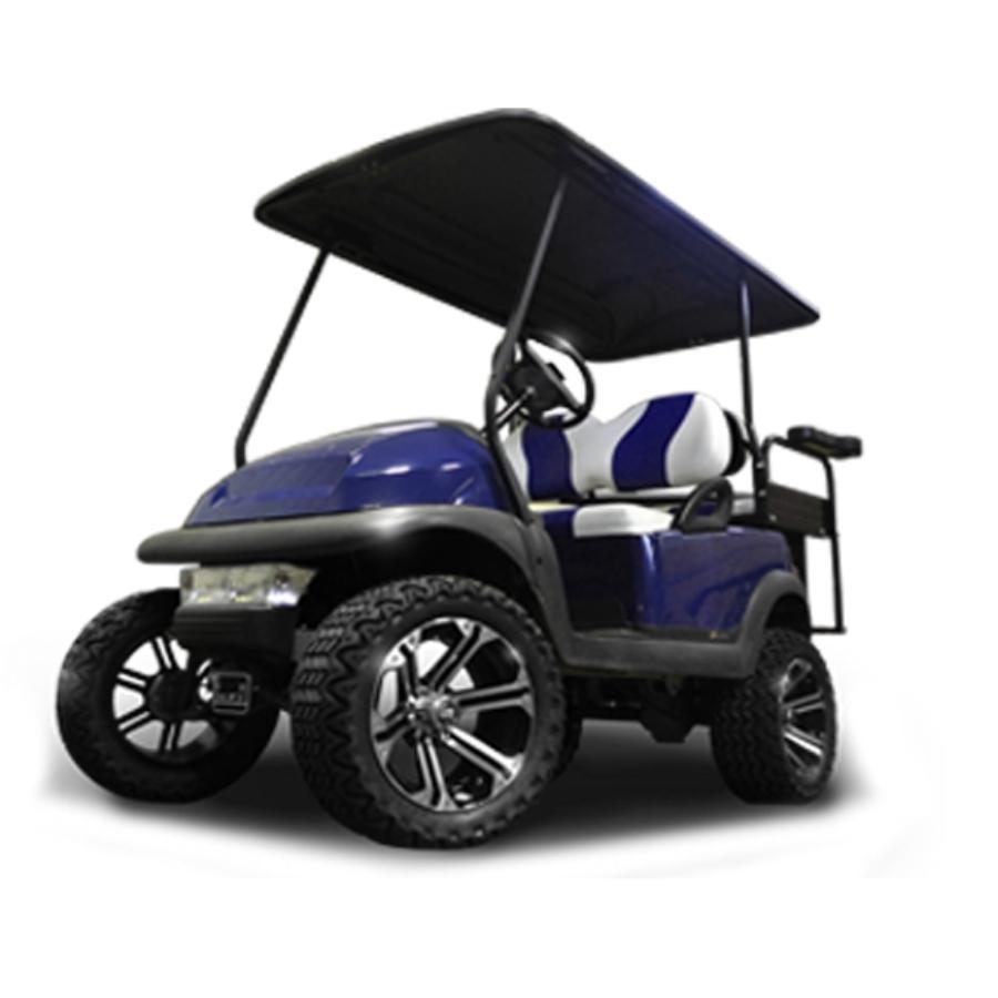 Mjfx Club Car Precedent 6 A Arm Lift Kit