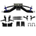 "Madjax MJFX E-Z-GO RXV (13+)  6"" A-Arm Lift Kit"