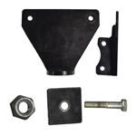 "Madjax MJFX E-Z-GO RXV 6"" A-Arm Lift Kit Gas Bracket"