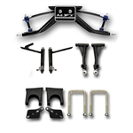 "Madjax MJFX Club Car DS (03.5+) 6"" A-Arm Lift Kit"
