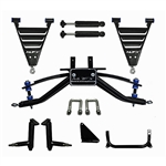 "Madjax HD MJFX Yamaha Drive 6"" A-Arm Lift Kit"