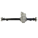 Club Car ELECTRIC Precedent & DS Transaxle Assemble Rear Axle