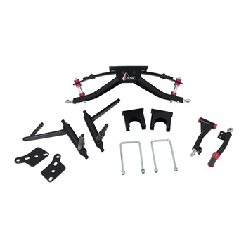 "6"" GTW A-Arm Lift Kit for Club Car DS Golf Carts"