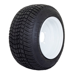 GTW Mamba DOT Approved Golf Cart Tire