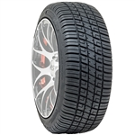GTW Fusion 205X50-10 Tire for E-Z-GO, Club Car, or Yamaha carts.