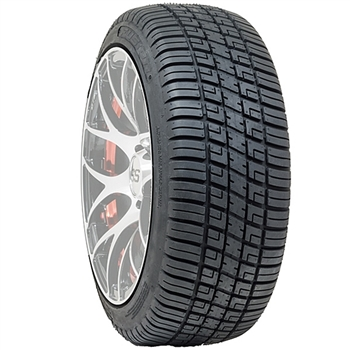 "19"" Tall GTW Fusion 205/30-14 Tire"