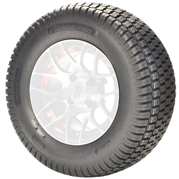 GTW Terra Pro S-Pattern Turf Golf Cart Tires