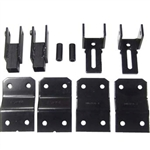 "Yamaha G2 / G9 Economy 4"" Lift Kit"