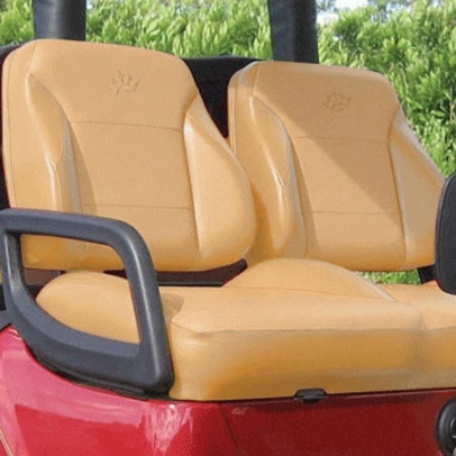 Suite Seat For 2012 Club Car Precedent