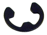 Club Car Accel/Throttle Cable Retaining Clip (Bag of 20)