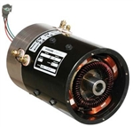 Yamaha G19 / G22 / G29 48V High Speed Motor