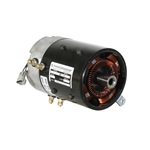 Club Car IQ Plus Stock Replacement Motor
