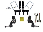 "Jake's Club Car Precedent Spindle 3"" Lift Kit"