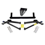 "Jake's Yamaha G16 / G19 / G20 (97-02) 5"" A-Arm Lift Kit"