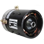 High Torque AMD Motor for EZ GO Series