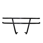 Jake's Club Car Precedent Black Brush Guard