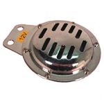 Golf Cart12V Chrome Horn