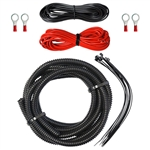 State of Charge or Power Outlet Wiring Kit